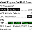 Engine Out Drift Down – and the FMA