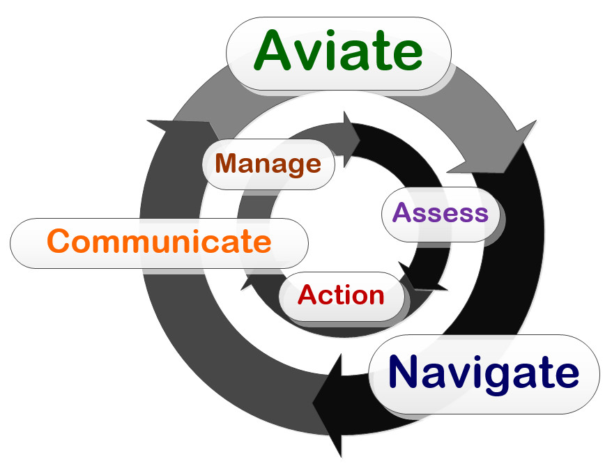 Non Normal Management Model – ANC AAM
