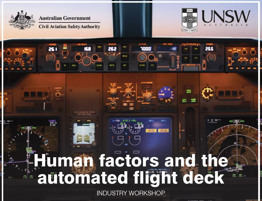 Flightpath and Automation Management Workshop