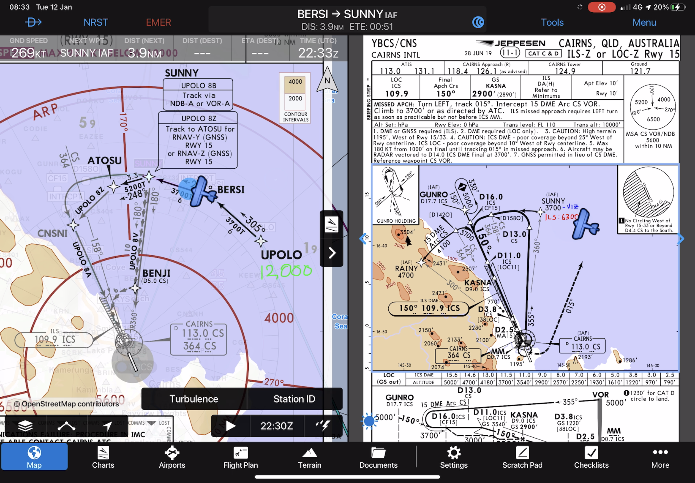 Garmin Pilot – Introduction